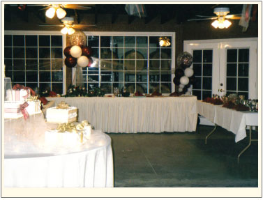 Av Winery Wedding & Event Gazebo/Banquet Room
